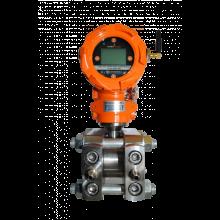 Датчик разности давления Turbo Flow PS